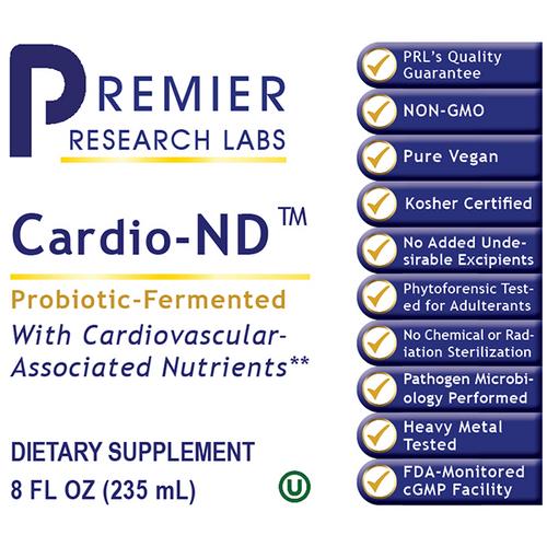 Cardio-ND™