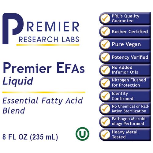 EFAs Liquid, Premier