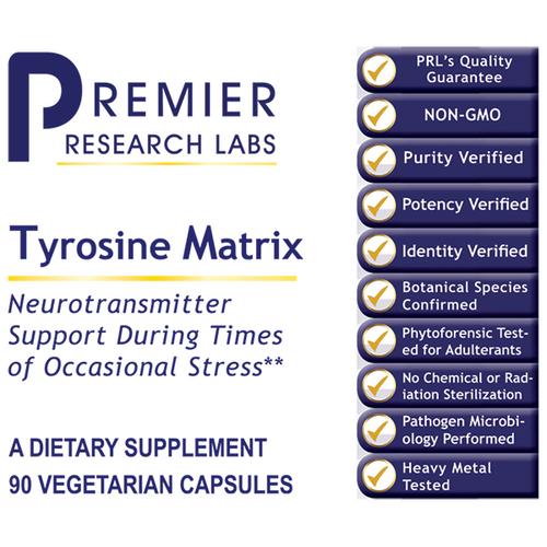 Tyrosine Matrix