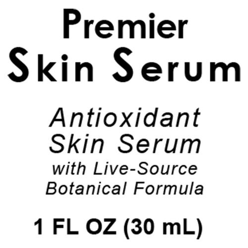 Skin Serum, Premier