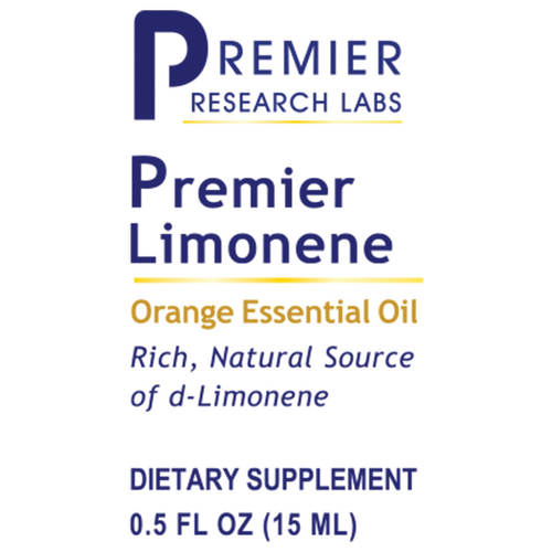 Limonene, Premier