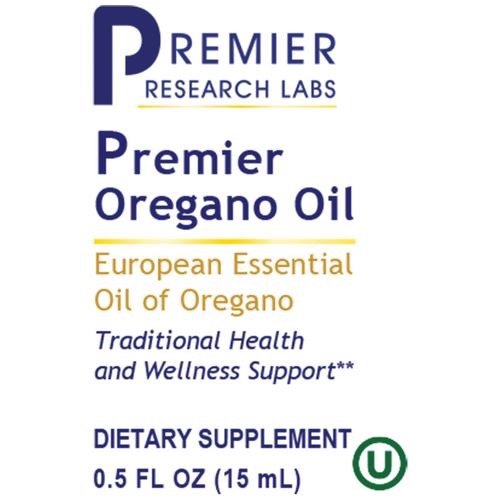 Oregano Oil, Premier