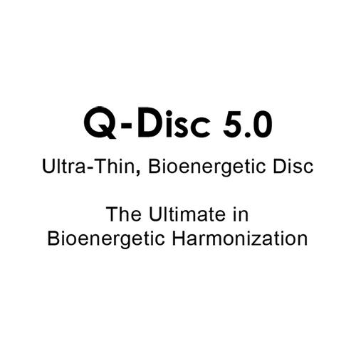 Q-Disc 5.0