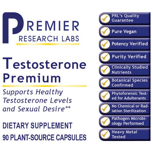Testosterone Premium