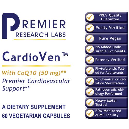 CardioVen'™