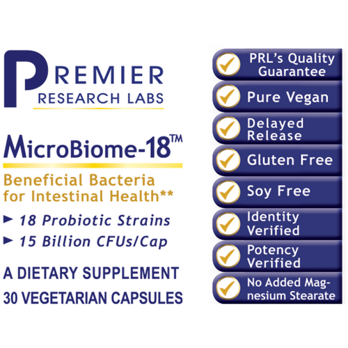 MicroBiome-18™