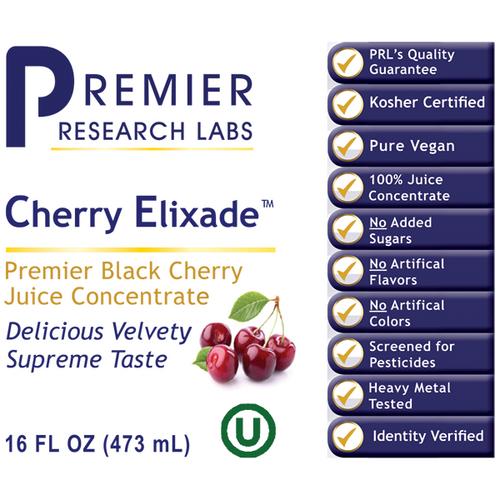 Cherry Elixade™