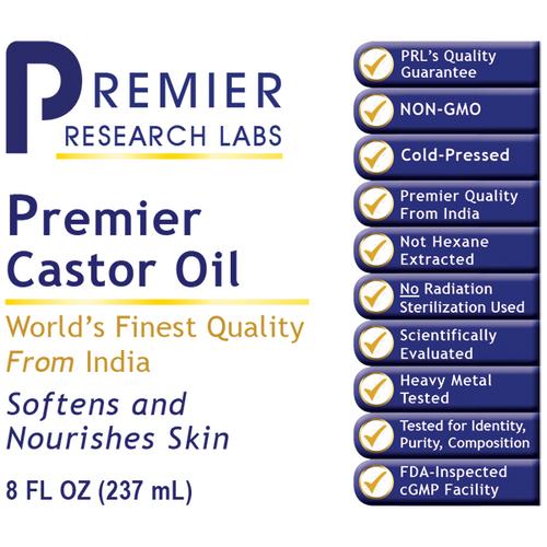 Castor Oil, Premier