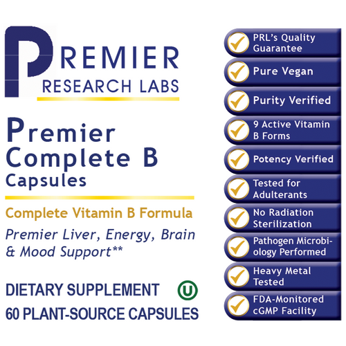 Complete B, Premier