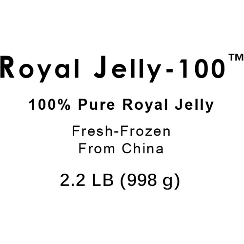 Royal Jelly-100