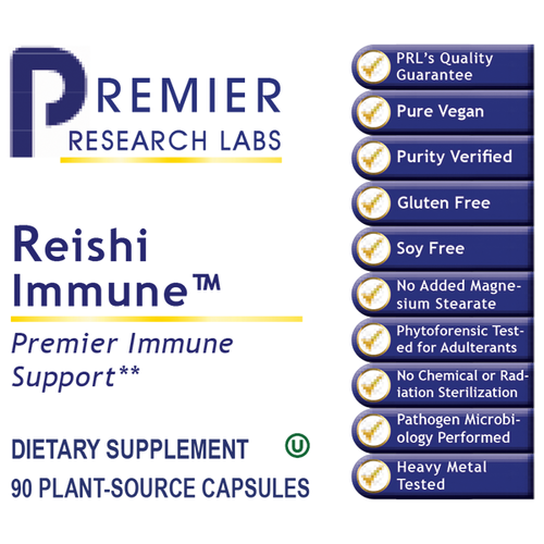 Reishi Immune™