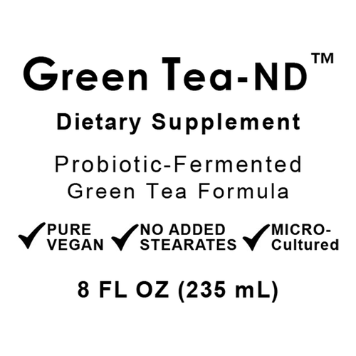 Green Tea - ND™ -