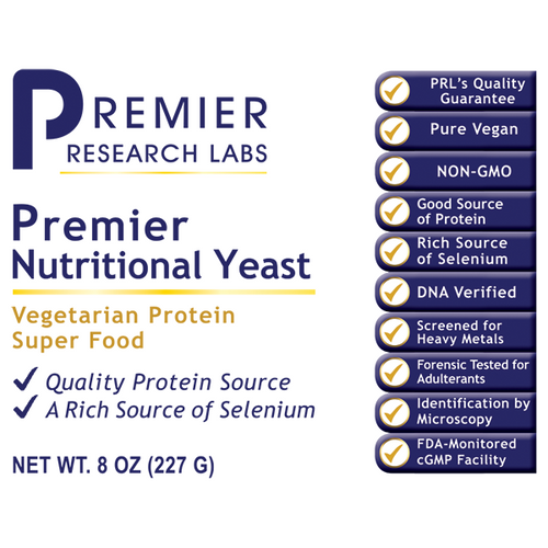 Nutritional Yeast Powder, Premier