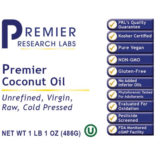 Coconut Oil, Premier