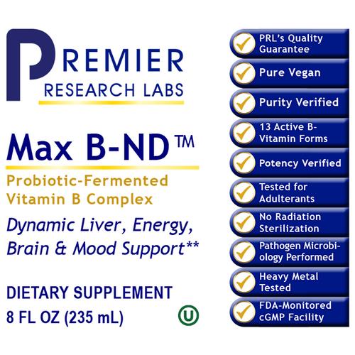 Max B-ND™ -