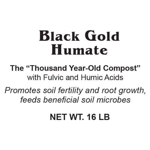 Black Gold Humate