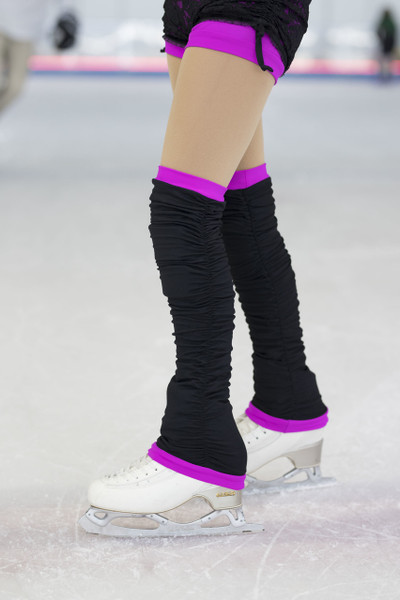 Crash Leg Warmers - All Sizes