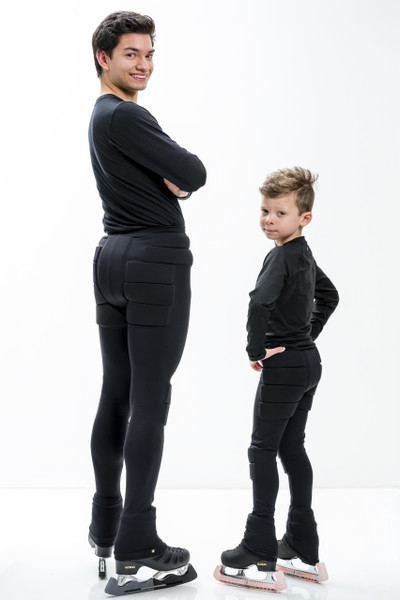 Boys/Teen Crash Pants