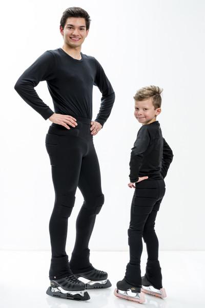Mens Crash Pants