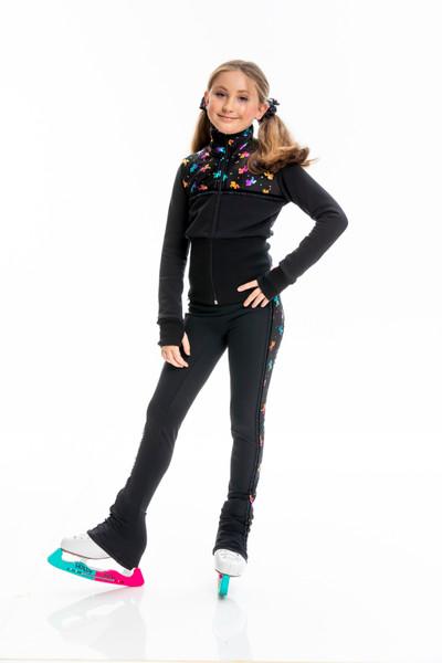 Rainbow Disco  Jacket