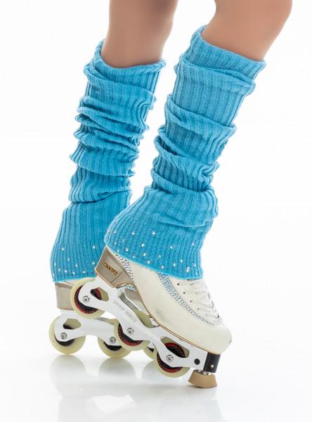 Pastel Leg Warmers