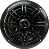 "Speaker 5"" 100 watt 2-way waterproof (black)"