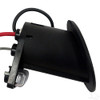 Golf Cart DC Receptacle & 48V Fuse Assembly, Club Car 48V Electric
