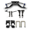 "6"" A-Arm MadJax lift kit for Club Car DS Golf Carts (2003 and under)"