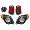 RHOX LED SS Light Kit, Yamaha Drive2