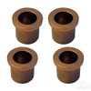 Replacement Bushing Kit, for LIFT-105, 104, 305, 304