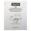 Maintenance & Service Supplement, Club Car PowerDrive Plus 48V 01