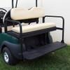 RHOX Rhino Seat Kit, Beige, Club Car Precedent