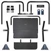 E-Z-Go RXV RHOX Rhino Seat Kit, Oyster