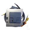Golf Cart 48 Volt OBC, PowerDrive Plus (Regen) 98-00, Square 6-Pin Plug