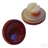 Color Wheel Inserts, BAG OF 12, Burgundy