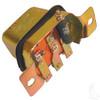 Voltage Regulator, E-Z-Go 2-Cycle Gas 80-94, Club Car Gas 84-91, Yamaha G1/G2/G9 Gas 78-91