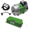 Navitas AC Drive Conversion Kit, 600A Controller w/ 5KW Motor, Club Car IQ