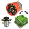 Navitas Street Motor Ez Go PDS Controller Combo