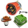 Navitas, E-Z-Go TXT 48V All Terrain Motor Controller Combo