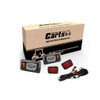 Wild About Carts Club Car DS LED Adjustable Light Kit 1993 & Up
