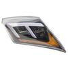 Madjax LED Headlight Kit For Yamaha Drive2 - Front