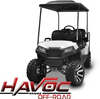 Madjax  Havoc Off Road Front Cowl With Light Kit