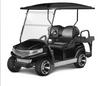 DoubleTake Phoenix Club Car Golf Cart Body Kit Black