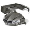 DoubleTake Phoenix Golf Cart Body Kit In Graphite