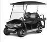 DoubleTake Phoenix Club Car Golf Cart Body Kit Orange