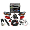 MadJax LUX Headlight Kit for Club Car Tempo Golf Carts