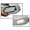 MadJax Tempo Golf Cart Reusable Headlight Template For Club Car Tempo