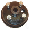 Brake Drum, E-Z-Go 4-cycle Gas 91+, RXV