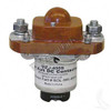 Heavy Duty Solenoid, 400 Amp, 36 Volt