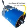 501:3 - D&D Motor